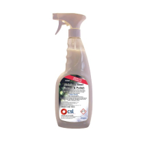 CSL Stainless Steel Cleaner Trigger Spray 750ml x1
