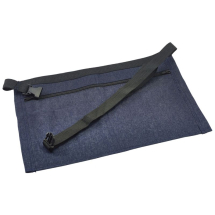 Unwashed Denim Money Apron 44 x 30cm x1