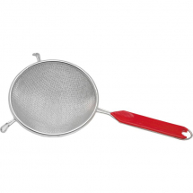 8inch Bowl Double Mesh Strainer x1