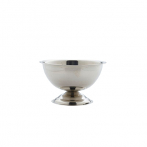 Stainless Steel Sundae Cup x1