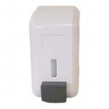 Refillable Soap Dispenser 700ml x1