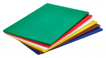 6 Colour (1 Of Each) LD Chopping Boards x1
