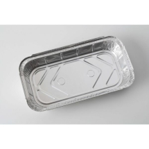 1/3rd Gastronome Foil Container x450