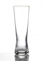 Pilsner Pinched Beer Glass 41cl / 14.25oz x6