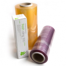 14inch Meatwrap Cling Film 350mm x1500m