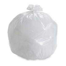 Light Duty Pedal Bin Liner 11x17x18inch x100