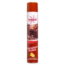 Fusion Furniture Aerosol Polish 400ml x1