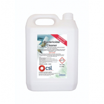 Bactericidal Cleaner H/S x5Lt