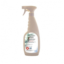 CSL Multi Surface Cleaner Trigger Spray x750ml