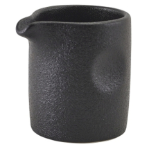 Stoneware Pinched Jug 9cl/3.2oz x12