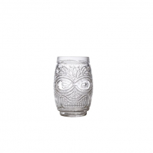 Fiji Stackable Tiki Glass 50cl/17.5oz x6