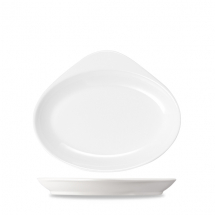 Alchemy Cook/Serve  Oval Dish [No. 7] 10inch x6
