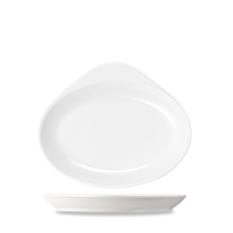 Alchemy Cook/Serve  Oval Dish [No. 6] 7.75inch x12