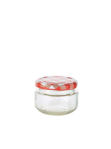 Preserving Jar 135ml x12