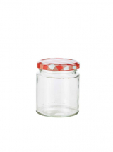 Preserving Jar 250ml x12