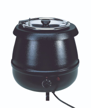 Soup Kettle 0.4Kw 10 Litre (Wet Well) x1
