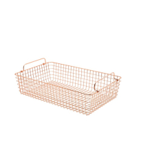 Copper Wire Display Basket GN1/1 x1