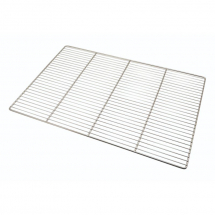 Heavy Duty S/St Oven Grid 60 x 40cm
