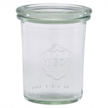 WECK Mini Jar 16cl/5.6oz 6cm (Dia) x12
