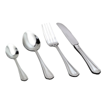 Jesmond Tea Spoon 18/0 S/S 1x12
