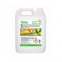 Eco Endeavour Lemon Floor Gel 5Lt
