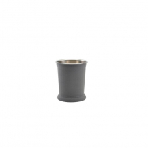 Iron Effect Julep Cup 38.5cl/13.5oz x1