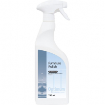Optimum Furnature Polish A7 6x750ml