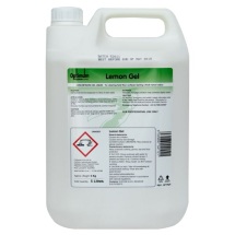 Optimum Lemon Floor Gel F2/5Lt