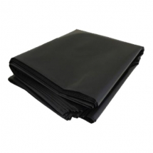 Black Heavy Duty Refuse Sack Onyx 18x33x39inch x200