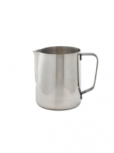 S/St Conical Jug 12oz x1